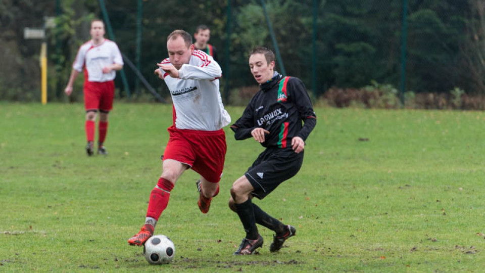 2013-11-10 FT Hof – FC Rehau 2