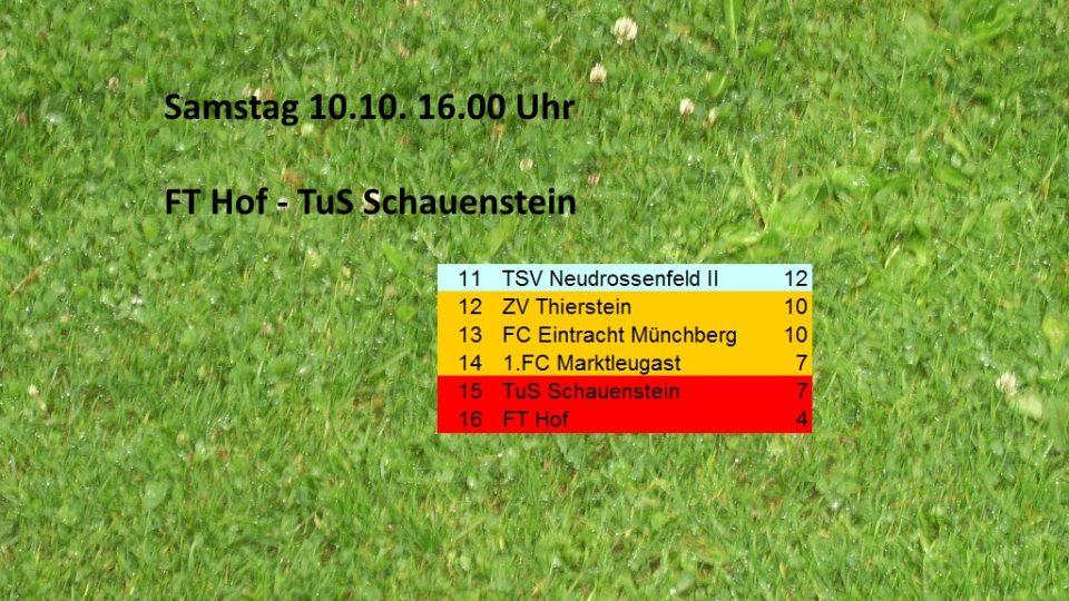 Vorschau Schauenstein