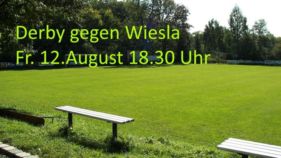 Derby Wiesla