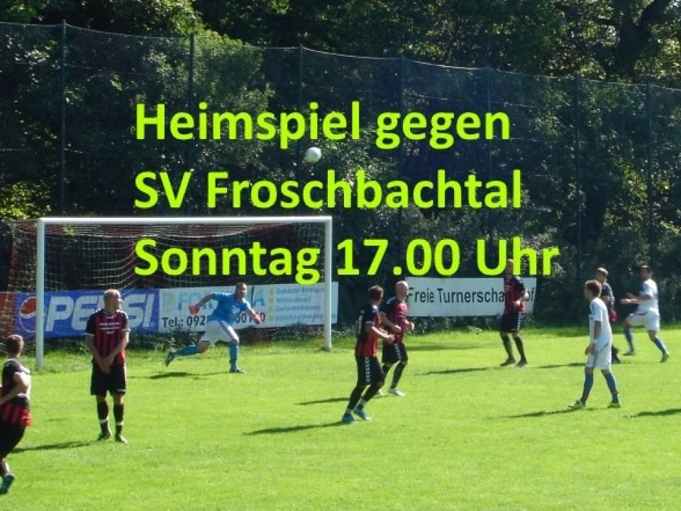 Vorschau Froschbachtal