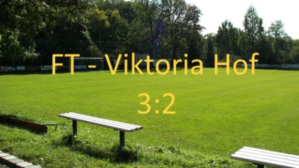 vs Viktoria