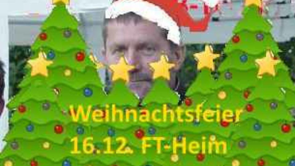 Tita weihnacht