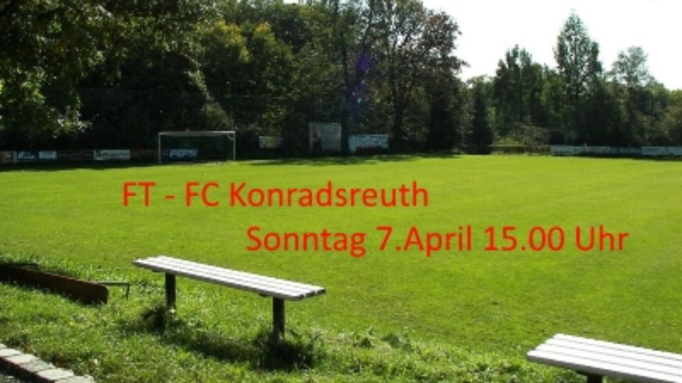 vs Konradsreuth