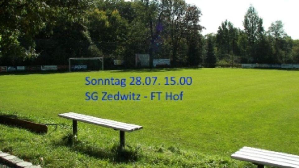 in Zedwitz